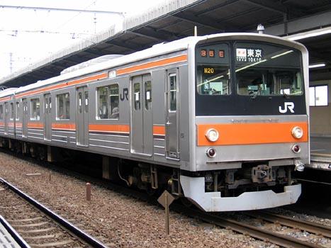 武蔵野線 に対する画像結果
